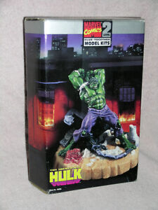 Incredible HULK  model Kitchener / Waterloo Kitchener Area image 1