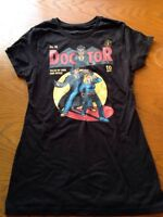 Woman's Doctor Who T Shirt