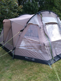 Outwell Nevada M - 5 Man Tent