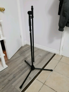 Yorkville Mic Stand (x8)