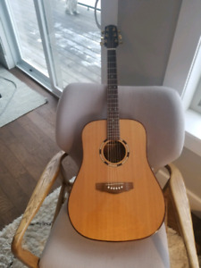 Studio 46 - Hand Made Acoustic Guitar