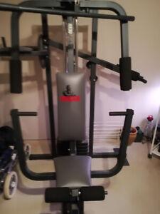 Welder Weight/Workout Set