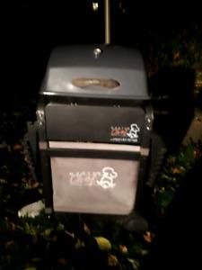 Barbecue électrique intérieur extérieur