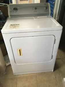Kenmore 600 Full size Dryer