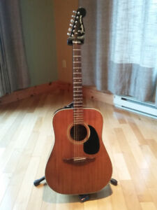 Fender Catalina Vintage Early Model