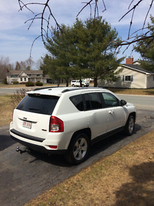 REDUCED - 2012 Jeep Compass North Edition SUV, Crossover