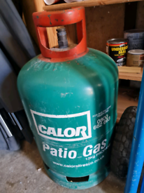 13kg Patio Gas