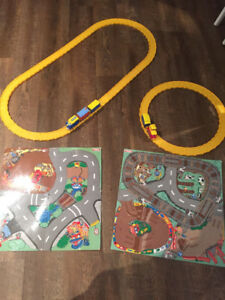 Jouets trains