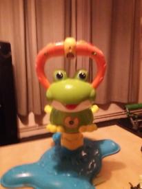 V tech frog