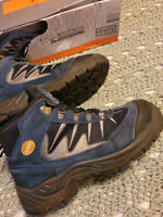 Worksafe Steeltoe Working boots