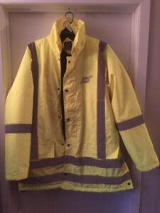 Mens Wasip Class 2 Traffic Parka Size 2X-Large London Ontario image 1
