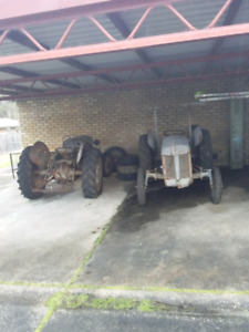 ferguson tea20   Farming Vehicles & Equipment   Gumtree