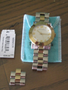 Marc Jacob's Woman's Watch--Authentic!!!
