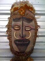 """Papua New Guinea """"Orator's Stool"""""""