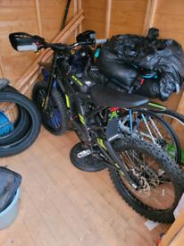 Surron bike
