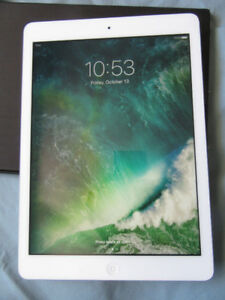 iPad Air 1 - 16GB Wifi - Excellent condition