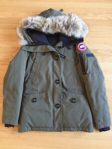 XS-Women's Canada Goose for sale