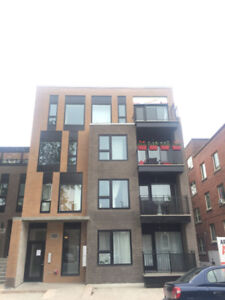 3.5 FOR RENT IN NDG - EXCELLENT CONDITION.
