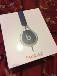 Beats EP by Dr. Dre Headphones...New. $115