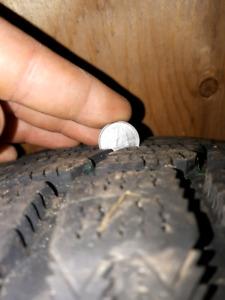 4 toyo tires