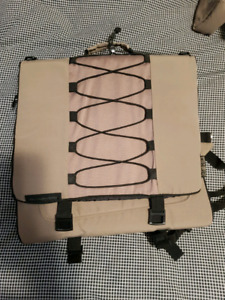 Change pad/diaper bag