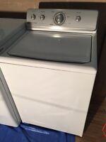 Maytag Centennial 4.3CuFt High-Efficiency Washer  (MVWC300VW1)