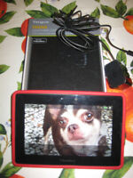Playbook 32 GB with Brand New Leather Cover