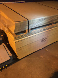 Chip Board (cabinet material) 5/8
