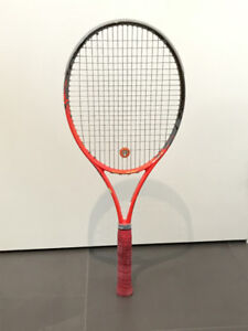 Enhance your tennis game with these spin friendly/touch racquets