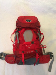 Backpack Osprey Ariel 65L
