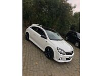 "2010 ""60"" ASTRA VXR ARCTIC EDITION STAGE 3 MODIFIED RARE CAR"