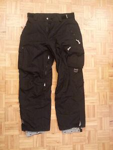 Ripzone snowboard/ski pants