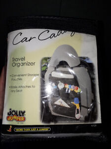 Jolly Jumper Car caddy