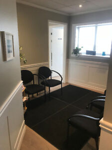 CLINIC SPACE AVAILABLE - SPECIALIST WANTED