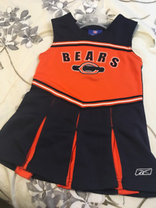 Official Bears NFL Clothing