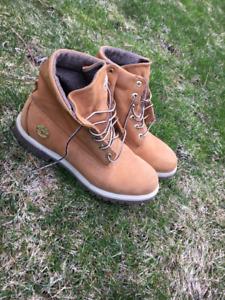 mens timberland boots sz10