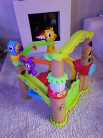 Little Tikes Activity Treehouse