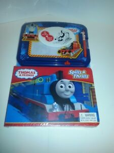 THOMAS & FRIENDS STORYBOOK MAGNETIC DRAWING KIT NEW