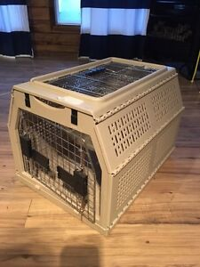 Cat kennel *new price*