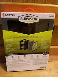 IPad Air Survivor Case New