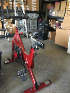 Everbright Spinning Bike S900D