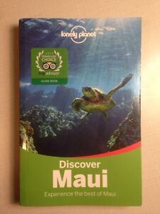 Discover Maui - Lonely Planet (Travel Hawaii)