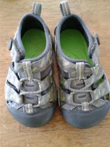 Sandales Keen grandeur 6