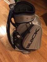 Brand new with tags tiger woods your golf bag