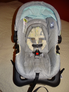 Safety 1st On Board 22 Infant Car Seat