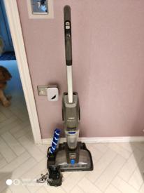 VAX ONEPWR cordless hard floor cleaner