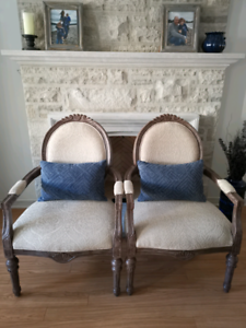 Restoration Hardware Chairs Buy And Sell Furniture In