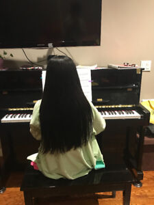 SAMICk  PIANO ( can be rent to own)