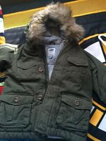 Old navy boys coat