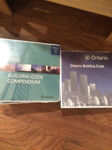 Old Ontario Building Codes (2006/1997)